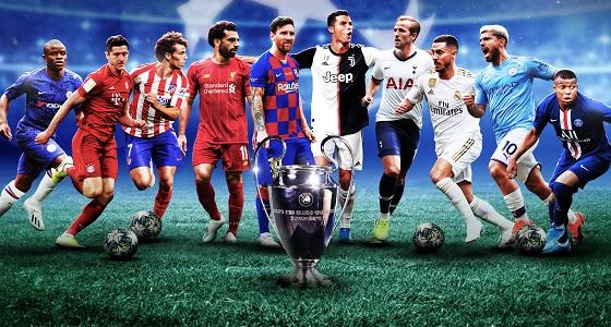 الموعد والأندية المتأهلة..كل ما تريد معرفته عن قرعة دور الـ16 لدوري أبطال أوروبا