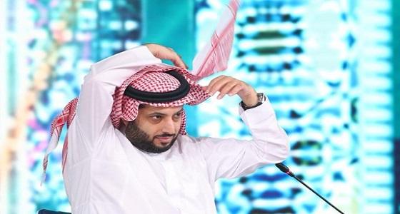 «آل الشيخ» يتوعد المسؤولين عن استضافة «الأخفش» بجدة