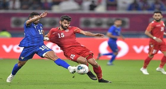 البحرين تفاجئ الكويت وتتأهل بصحبة الأخضر لنصف نهائي خليجي 24