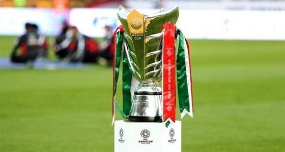 ملف مشترك بين العراق والأردن لاستضافة كأس آسيا 2027