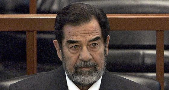 لأول مرة.. الكشف عن معلومات جديدة عن حياة صدام حسين قبل إعدامه