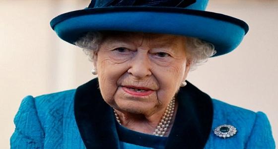 « رسالة وفاة » المملكة إليزابيث تثير الذعر