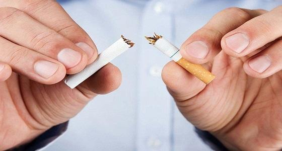 خالد النمر يوضح حقيقة « الرياضة تغني عن ترك التدخين »