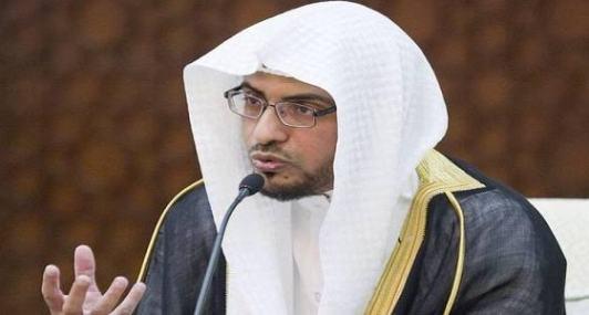 المغامسي: حديث «لا صلاة لجار المسجد إلا في المسجد» ضعيف
