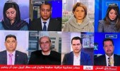 مراسلين «الجزيرة» أكثر من الصواريخ الإيرانية والنهاية الضحايا صفر!