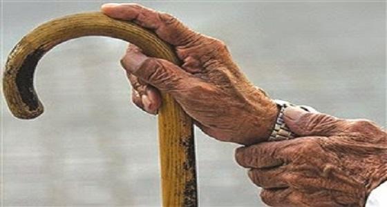 مسن يلفظ أنفاسه الأخيرة خلال التحقيق معه في تهمة تحرش