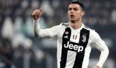 كأس إيطاليا..يوفنتوس يكتسح أودينيزي ويتأهل لدور الـ8