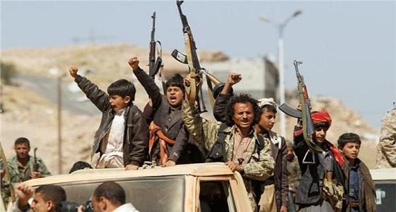 الحوثيون يقصفون مسجدا في مأرب وسقوط عشرات الشهداء والجرحى