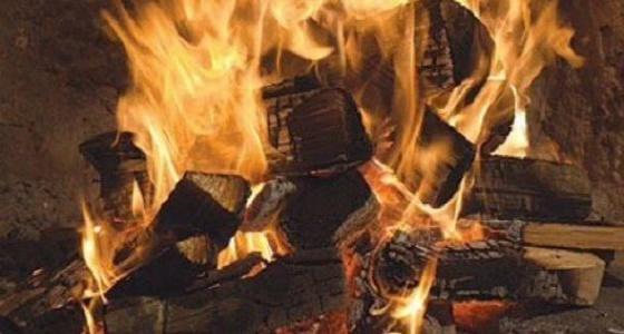 عائلة تتعرض للاختناق بسبب إشعال الفحم في المدينة المنورة