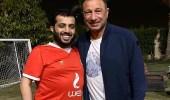 تركي آل الشيخ يطالب بحسم قرار استقالته من الرئاسة الشرفية للأهلي