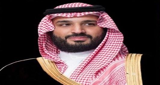 تفاصيل مكالمة ولي العهد ورئيس وزراء العراق