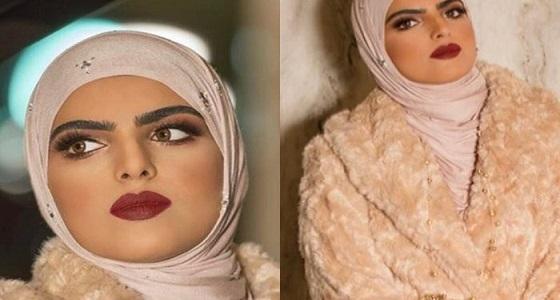 بالفيديو.. سارة الودعاني تٌثير ضجة بالشبه بينها وبين ابنها