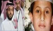 قبل عمليته الجراحية..تركي آل الشيخ يستعيد ذكريات طفولته بصورة له قبل 29 عامًا