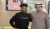 خالد الغنام إلى النصر مقابل 20 مليون ريال