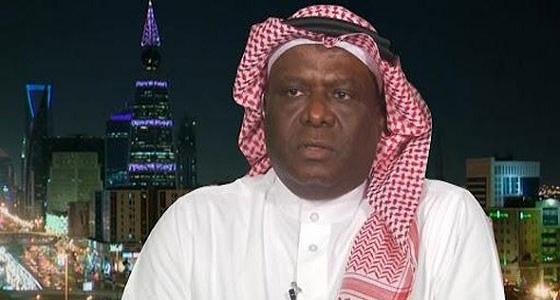 سلطان خميس ساخرًا: بطل الشتاء سيفوز بـ «دفايات» (فيديو)