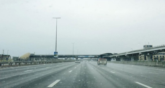 انخفاض الحرارة على معظم مناطق المملكة غدًا الخميس