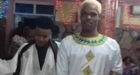 بالفيديو.. الإعدام ينتظر مقيمي حفل «زواج مثلي»