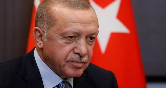 أردوغان يستغل أزمة صفقة القرن ليحتل ميناء طرابلس في انتهاك صارخ للقانون