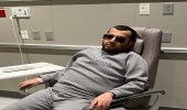 إزالة الورم الذي عاني منه آل الشيخ في عملية جراحية ناجحة