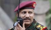 طارق صالح يؤكد الجاهزية لمواجهة الحوثي في جبهة «نهم»