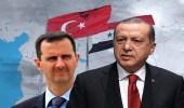 ما دار في اللقاء الاستخباراتي بين تركيا ونظام الأسد