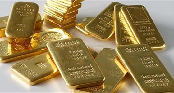 الذهب ينخفض لأدنى مستوى في أسبوعين