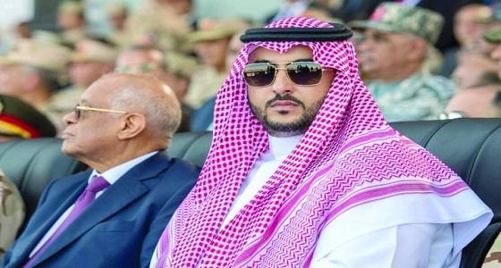 الأمير خالد بن سلمان: قاعدة «برنيس» مهمة لمواجهة التهديدات وتأمين الملاحة