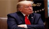 ترامب يتراجع عن كلمته بخصوص الهجوم الإيراني