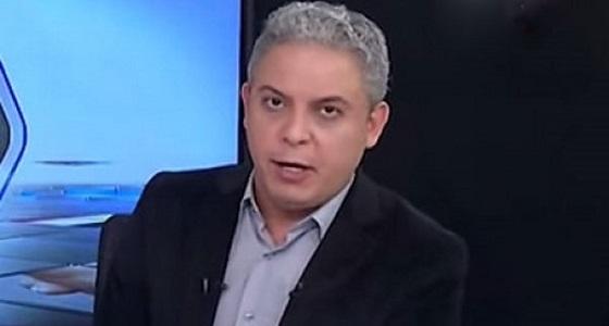 معتز مطر يبيع «مصر» بـ 60 ألف دولار