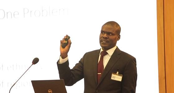 «فإذا جاء أجلهم لا يستأخرون ساعة ولا يستقدمون»..وزير سوداني ينجو من الطائرة المنكوبة بالصدفة