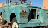 قصة سيارة قصر القشلة..أول مركبة يحتجزها الأمن للتهريب