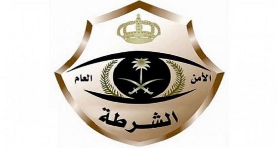 شرطة الرياض: القبض على 8 متهمين لتورطهم بارتكاب عدد من جرائم السرقة