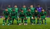 صافرة أوزبكية تقود لقاء السعودية وسوريا في كأس آسيا