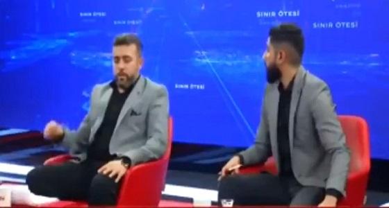قيادي بالجيش السوري: أرواحنافداء للخلافة العثمانية وسنرسل مقاتلين إلي طرابلس