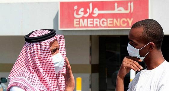 بالفيديو..توضيح بخصوص ظهور حالة «كورونا الجديد» وإغلاق مستشفى بعسير