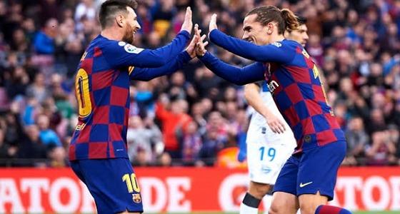 لأول مرة.. برشلونة يتفوق على ريال مدريد في الدوري المالي