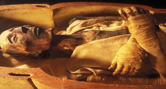 بالفيديو .. باحثون يعيدون صوت مومياء ماتت مخنوقة قبل 3000 عام