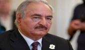 حفتر يغادر موسكو دون التوقيع على وقف النار