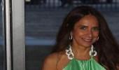 اللبنانية زينة عكر أول وزيرة دفاع عربية