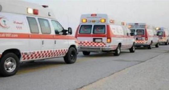إصابات في حادث مروري على طريق الساحل القديم