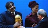 «مأدبة غداء فاخرة» وراء منح قطر استضافة كأس العالم