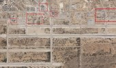 الأقمار الصناعية تكشف الأضرار التي خلفها القصف الإيراني في «عين الأسد» الأمريكية