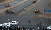 مصرع أسرة سودانية كاملة جراء سقوط قذيفة
