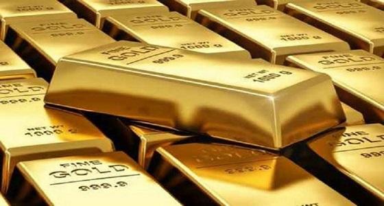 الذهب يتماسك فوق 1600 دولار بفعل مخاوف