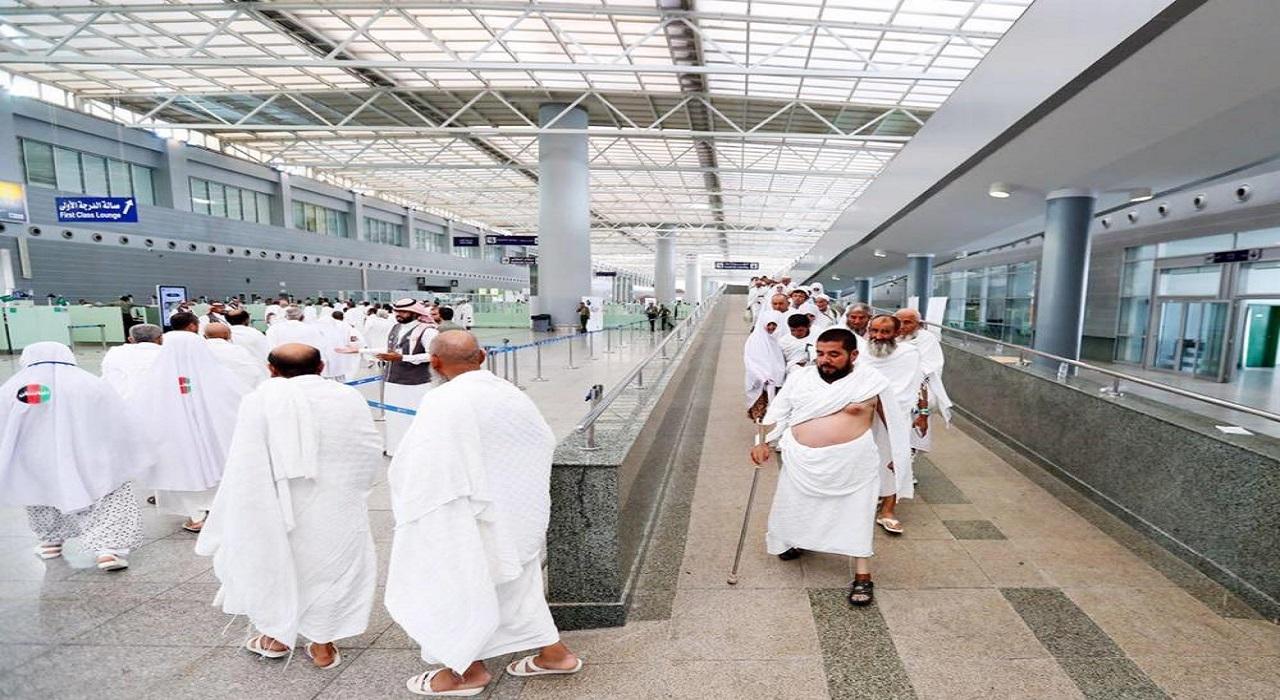 وزارة الحج والعمرة توضح الإجراء المتبع بعد تعليق الدخول للمملكة