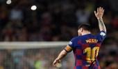 كشف مدى إمكانية رحيل ميسي عن برشلونة