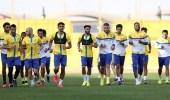 اتحاد الكرة يبحث تأجيل مباراة النصر أمام سباهان الإيراني