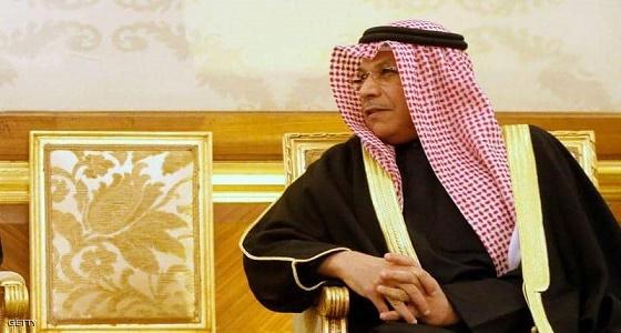 الكويت: منع وزير الداخلية السابق الشيخ خالد الجراح من السفر