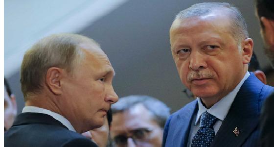 روسيا تهدد بضرب السياحة في أنقرة