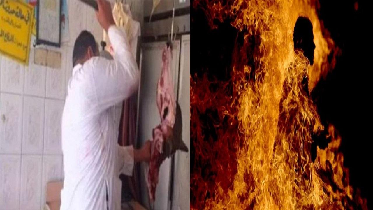 القصة الكاملة لجزار قتل وحرق 7 أشخاص من عائلة واحدة